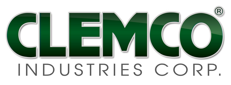 Clemco Industries logo